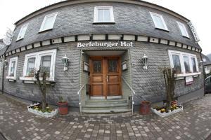Berleburger Hof - Elsoft