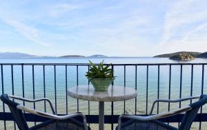 Hotel Solon Argolida Greece
