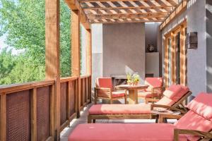 Four Seasons Resort Rancho Encantado Santa Fe (26 of 39)