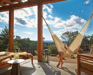 Four Seasons Resort Rancho Encantado Santa Fe (27 of 39)