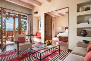 Four Seasons Resort Rancho Encantado Santa Fe (28 of 39)