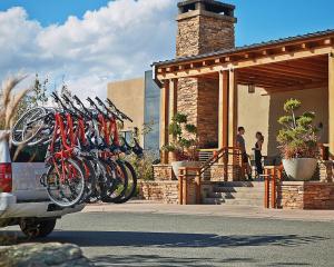 Four Seasons Resort Rancho Encantado Santa Fe (22 of 39)