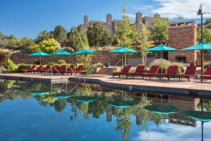 Four Seasons Resort Rancho Encantado Santa Fe (3 of 39)