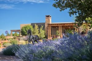 Four Seasons Resort Rancho Encantado Santa Fe (2 of 39)
