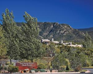 Four Seasons Resort Rancho Encantado Santa Fe (7 of 39)
