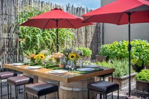 Four Seasons Resort Rancho Encantado Santa Fe (12 of 39)