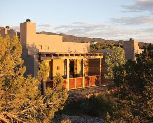Four Seasons Resort Rancho Encantado Santa Fe (38 of 39)