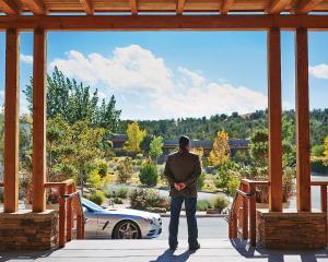 Four Seasons Resort Rancho Encantado Santa Fe (25 of 39)