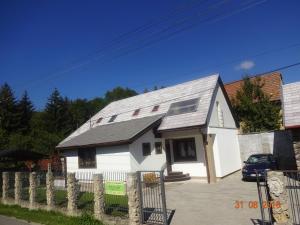 Ferienhaus Chalupa pri vodopade Lúčky Slowakei