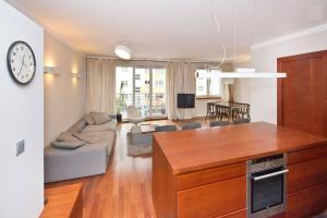 Apartament Lato w Gdyni