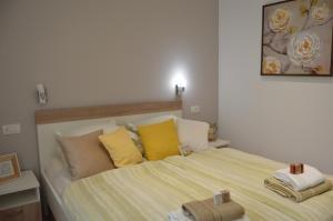 Rooms & Apartments Villa Anka, Апартаменты  Тучепи - big - 104