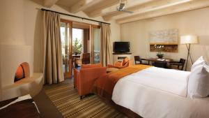 Four Seasons Resort Rancho Encantado Santa Fe (31 of 39)