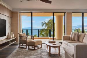 Four Seasons Resort Maui at Wailea (1 of 66)