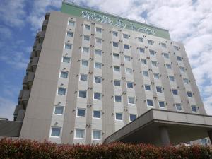 Auberges de jeunesse - Hotel Route-Inn Iwakiizumi Ekimae