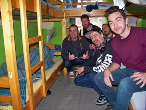 Yo Ho Hostel, Ostelli  Varna - big - 46