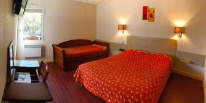 Accommodation in Dourgne