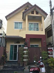 Cozy BIG Family House Chiang Mai, Dovolenkové domy  Chiang Mai - big - 1