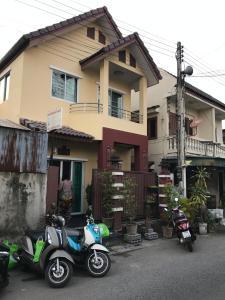 Cozy BIG Family House Chiang Mai, Dovolenkové domy  Chiang Mai - big - 20