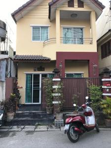 Cozy BIG Family House Chiang Mai, Dovolenkové domy  Chiang Mai - big - 9