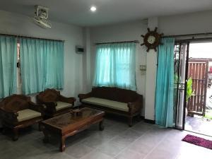 Cozy BIG Family House Chiang Mai, Dovolenkové domy  Chiang Mai - big - 18