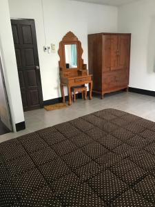 Cozy BIG Family House Chiang Mai, Dovolenkové domy  Chiang Mai - big - 21