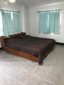 Cozy BIG Family House Chiang Mai, Dovolenkové domy  Chiang Mai - big - 22