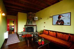 Hostels e Albergues - Morfi Hotel