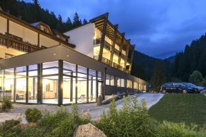 Hotel Rosengarten - AbcAlberghi.com