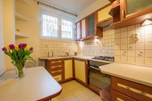 Apartament Gdansk Stare Miasto