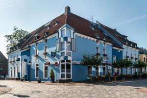 Hotel Nibelungen Hof