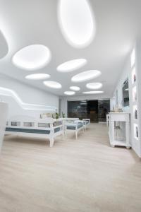 Spiros, Apartmánové hotely  Naxos Chora - big - 150