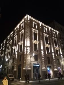 Il Gattopardo House, Катания