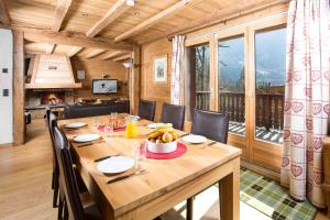 Caprice Des Neiges - Hotel - Chamonix