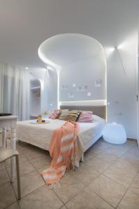 Spiros, Апарт-отели  Наксос - big - 68