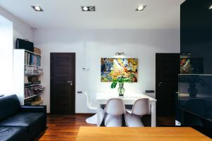 Apartment In The Strict City Centre