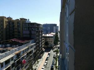 Apartment on Parnavaz Mepe 2-94, Apartmány  Batumi - big - 22
