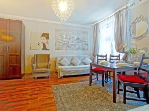 Apartament Gdanski przy ul. Dlugiej