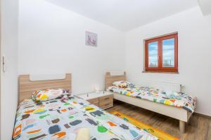 Holiday house Lana, Дома для отпуска  Малинска - big - 60