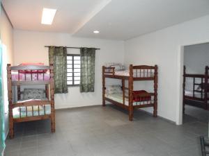 Hostel Consulado