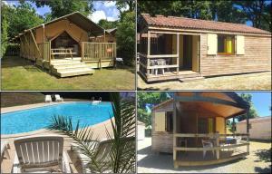 Location gîte, chambres d'hotes Puy Rond Camping dans le département Deux Sèvres 79