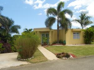 Luquillo Lodge, Lodge  San Vicente - big - 21