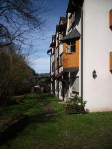 Pension - Gästehaus Zum Pfälzerwald - Dahn