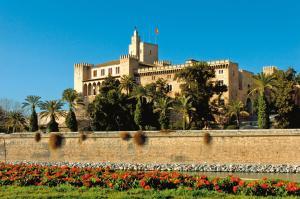 Montmari - Turismo de Interior, Apartmanok  Palma de Mallorca - big - 63