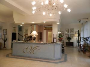 Hotel Mediterraneo, Hotels  Marina di Pietrasanta - big - 34