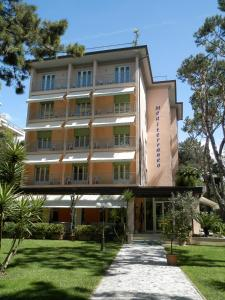 Hotel Mediterraneo, Hotels  Marina di Pietrasanta - big - 35