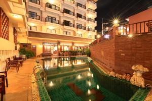 Sunview Place - Pattaya Central