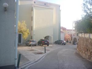 Apartman Ozi, Ferienwohnungen  Petrovac na Moru - big - 12