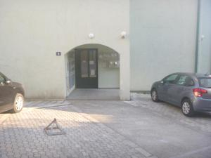 Apartman Ozi, Apartmány  Petrovac na Moru - big - 12