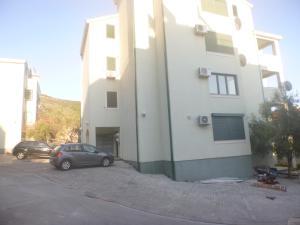 Apartman Ozi, Apartmány  Petrovac na Moru - big - 11
