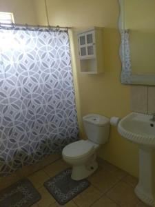 Caribbean Dream Vacation Property, Holiday homes  Gros Islet - big - 16